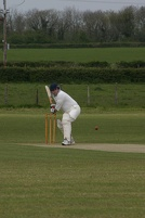 20050514 - Cricket at Leigh-upon-Mendip