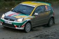 2007-12-02 - Welsh GB Rally