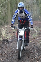 2010-01-31 - Time Trial at Fairy Hill - Compton Dando